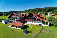 Happy.Hirsch Hotel & Restaurant Hirschenstein