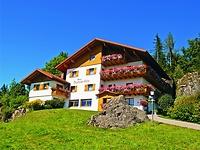 Wanderpension Bayerischer Wald