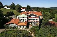 Wellnesshotel Feriengut Waldblick in St. Oswald