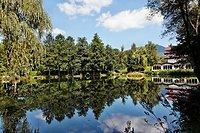 Kurzurlaub im Naturpark Bayerischen Wald /3 Nächte