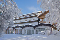 Winter-Special - ab 2 Nächte buchbar (2 Ü/HP)