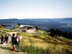 Wanderbarer Bayerischer Wald