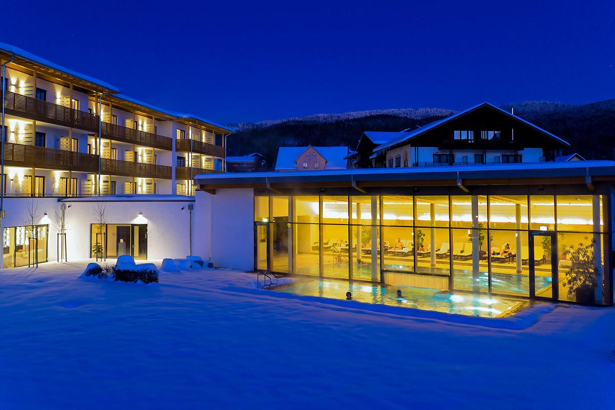 4 sterne wellnesshotel in bayern eibl brunner in frauenau am nationalpark bayerischer wald. Black Bedroom Furniture Sets. Home Design Ideas